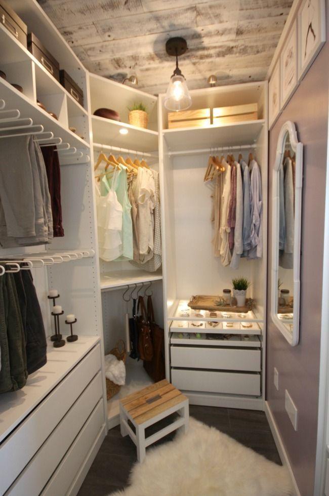 closet ideas https://i.pinimg.com/736x/18/2d/15/182d151ec345120... IESFRNE