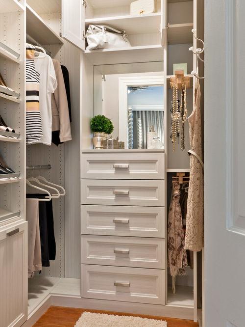 closet ideas transitional womenu0027s medium tone wood floor walk-in closet photo in dc  metro FARYPKJ