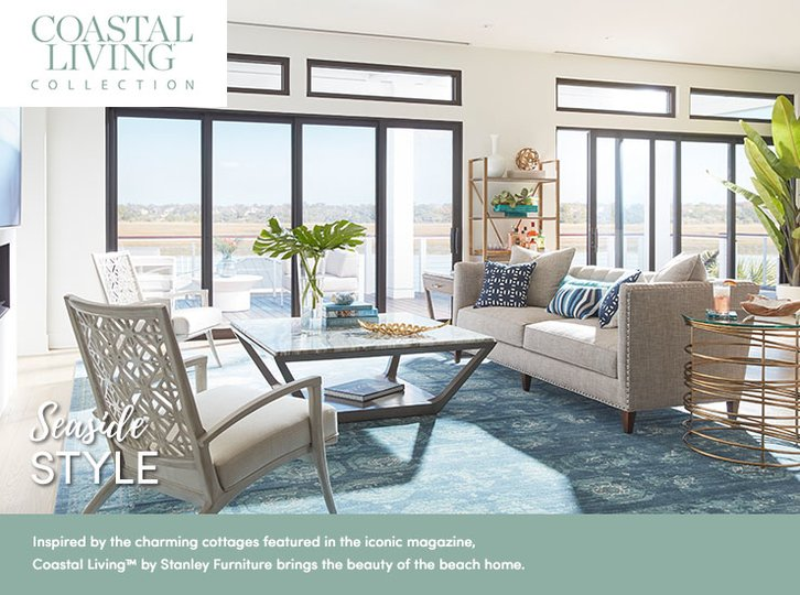 coastal living furniture coastal living by stanley furniture | wayfair RRCGMOD