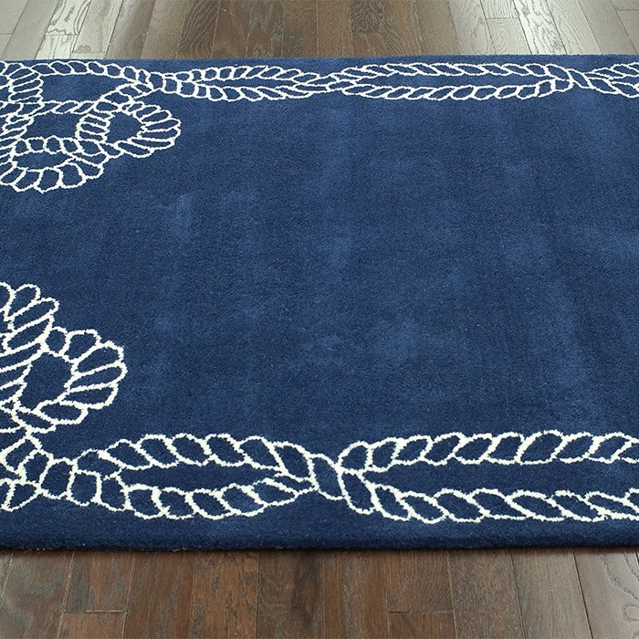 colorful and designable cozy nautical rugs for home - designinyou NZHNEUG