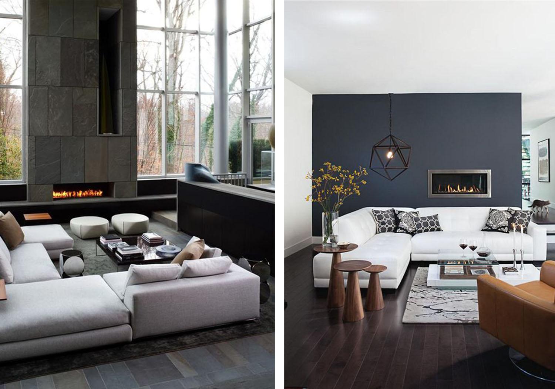contemporary interior design contemporary: VYSZSIT