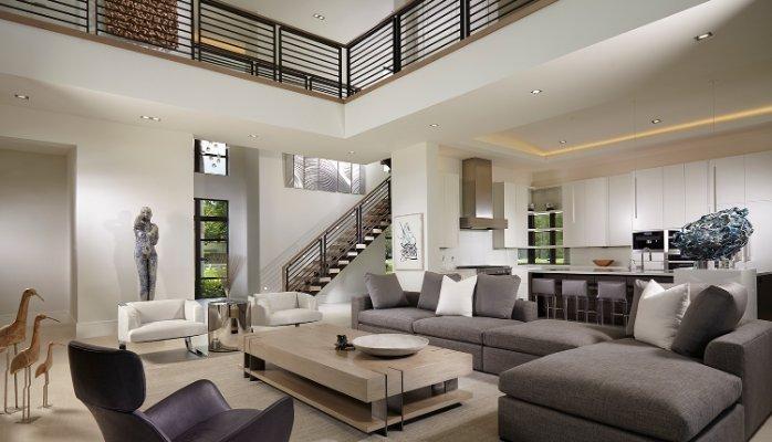 contemporary interior design LLYKHMA