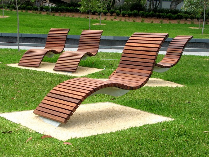 Delicieux Complacent Garden Seats To Enjoy Natures Beauty