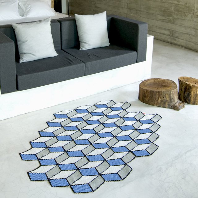 cool rugs home decorating trends - homedit OXBZLYN