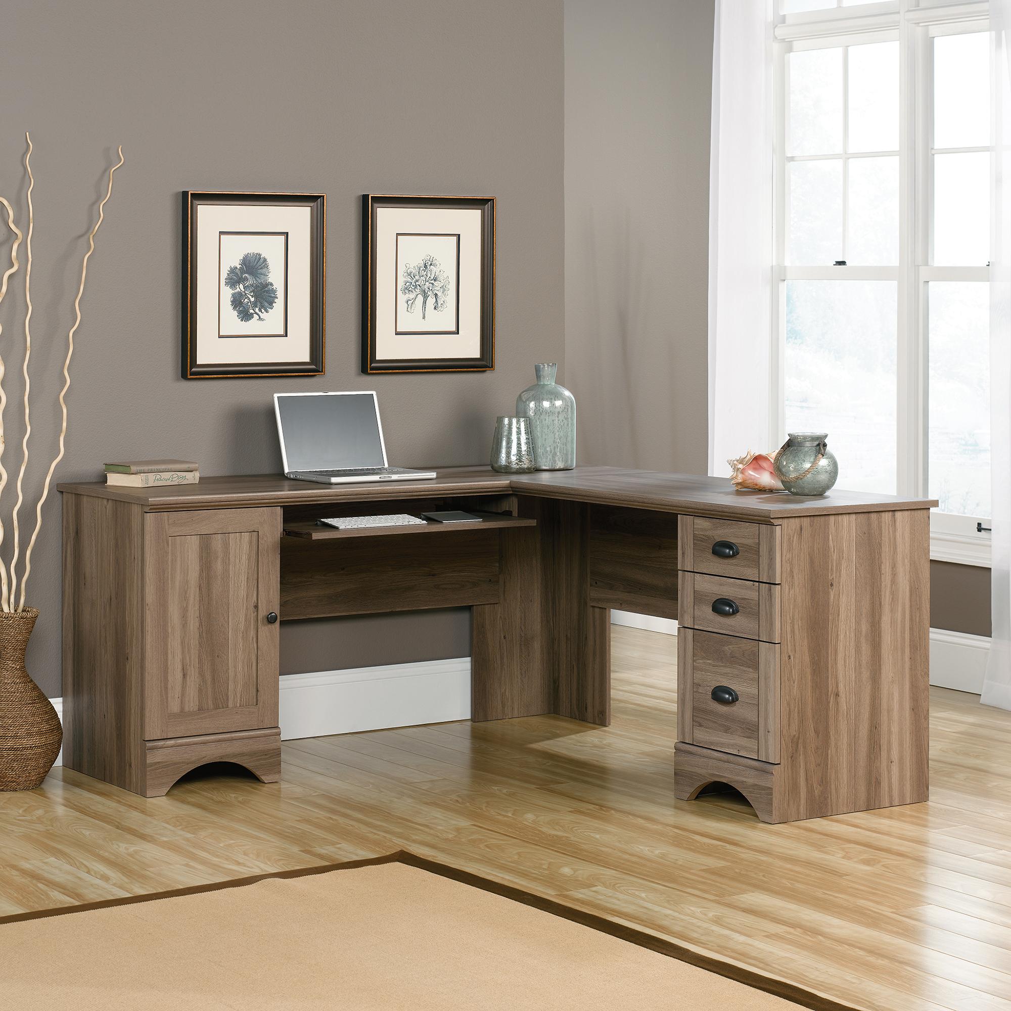 corner computer desk GDEUBJJ