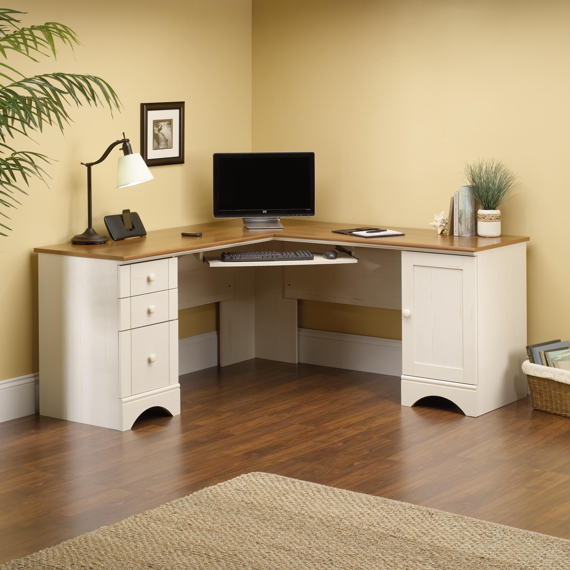 corner computer desk JNYCIFR