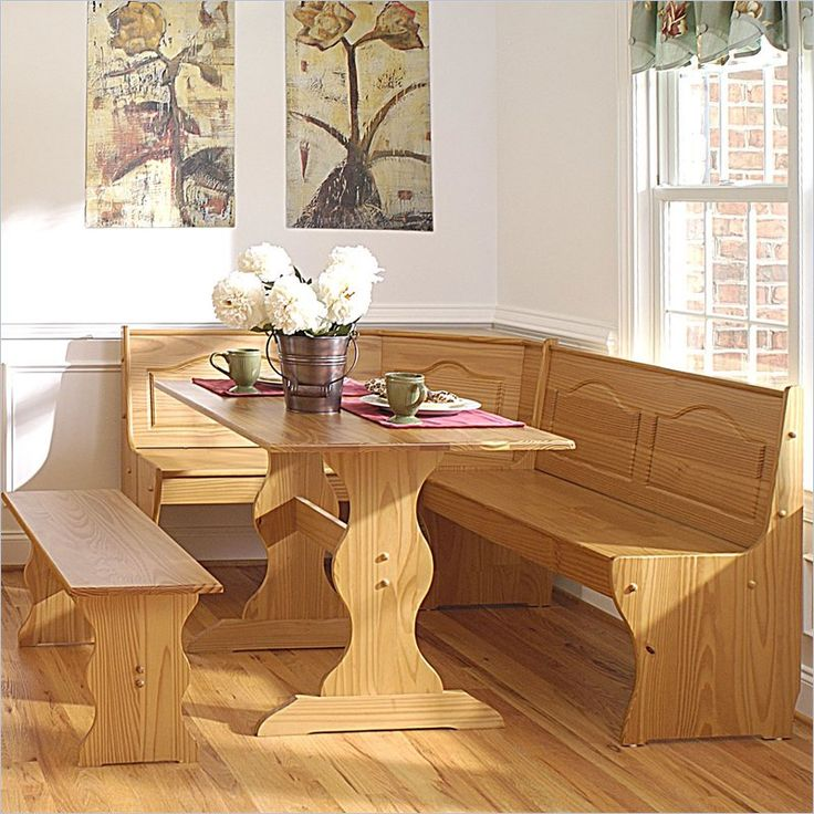 corner kitchen table 23 space-saving corner breakfast nook furniture sets (booths). kitchen nook  tablecorner ... LIOXCBJ
