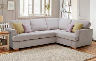 corner sofa bed freya left hand facing 2 piece corner deluxe sofa bed freya house beautiful FRGKBYU
