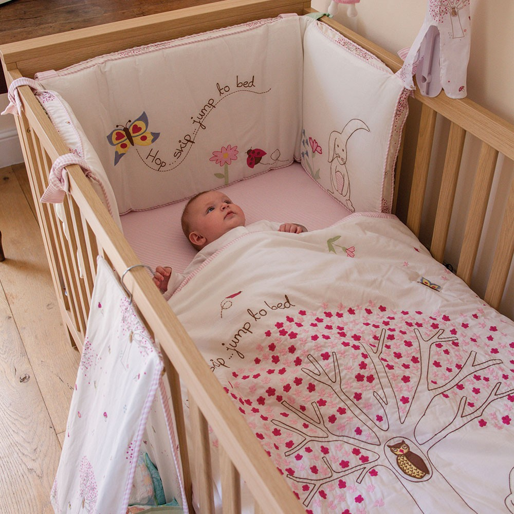 Cot Bedding Sets And Cot Beds Advantages Goodworksfurniture