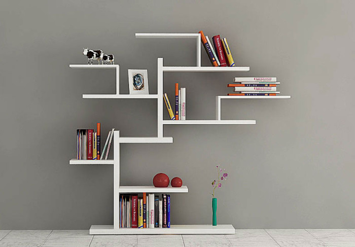 crazy book storage ideas for ultimate home RTMMIXY
