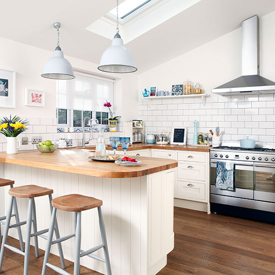 cream kitchens - 10 beautiful schemes DOLTRSJ