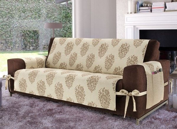 Amazon Com Used Sofas Couches Living Room Furniture >> Benefits of using Sofa Cover - goodworksfurniture