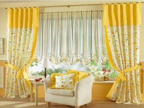 curtain designs - curtain designs for living room windows ZJGYYKG