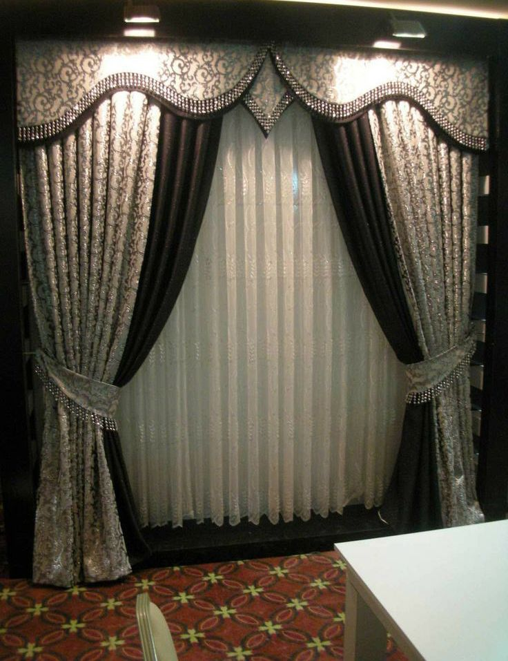 curtain designs modern curtains curtain decoration models style ideas remodels LKLFPII