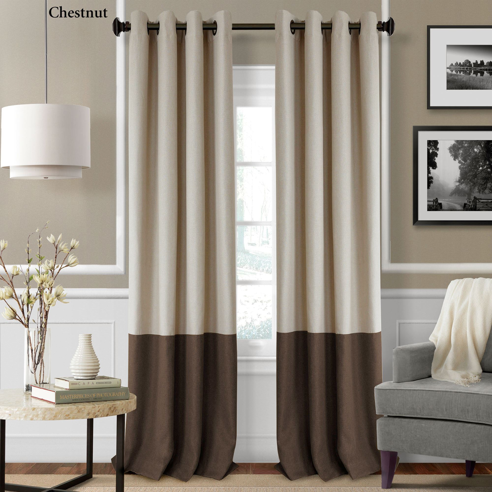 curtain panels braiden grommet curtain panel LWPGREF