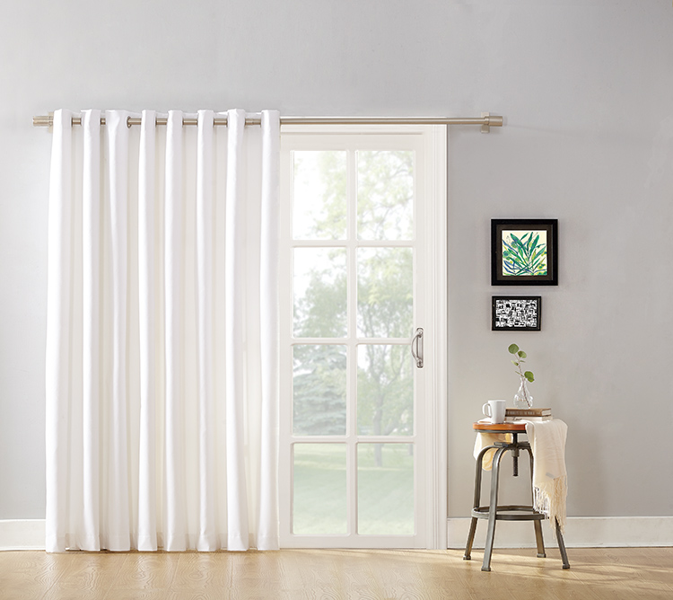 curtains for sliding glass doors image 1 of 3 HVWCZNA