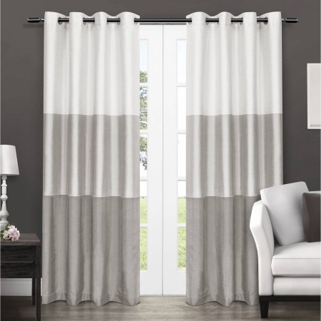 curtains u0026 window treatments - walmart.com GRLMOSX