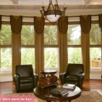 Make Your Home Attractive With Custom Curtains