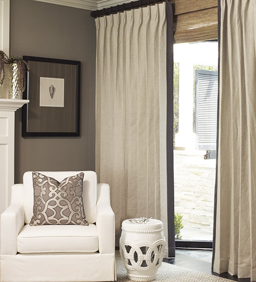 custom curtains belgian estate linen custom drapes RBOWNMG
