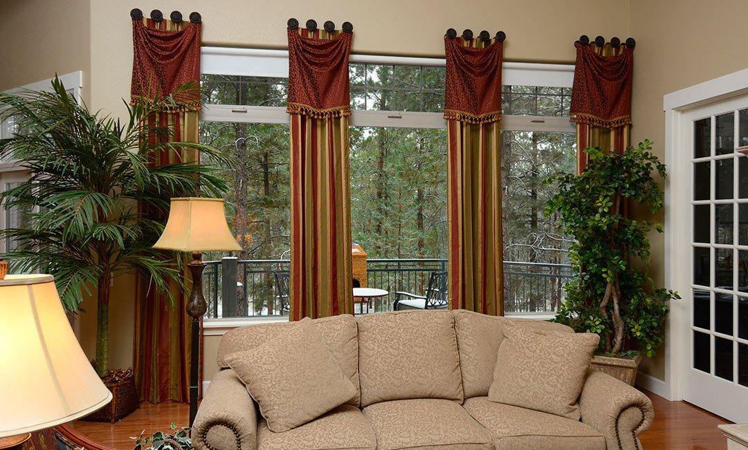 custom drapes 21 KNACJED