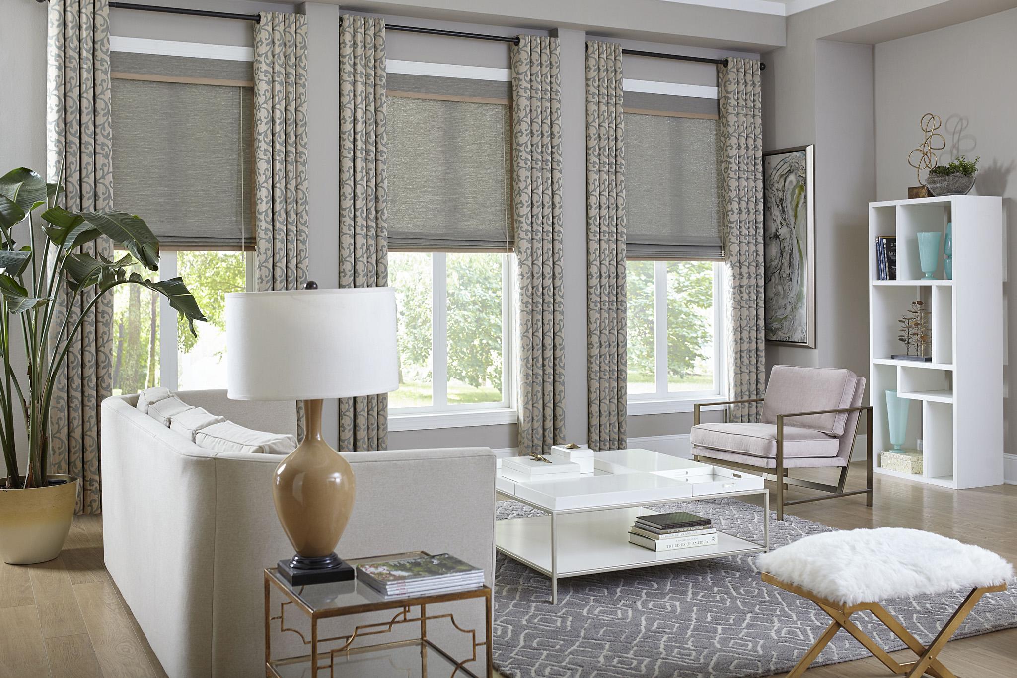 custom drapes blinds.com easy grommet drapery ASJSFXP