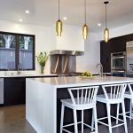 Kitchen Pendant Lights for Sufficient Brightness on Your island