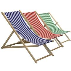 deck chairs garden deck chair beach style SLMHXZK