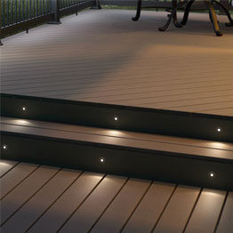 decking lights led deck lights YGBLIXH