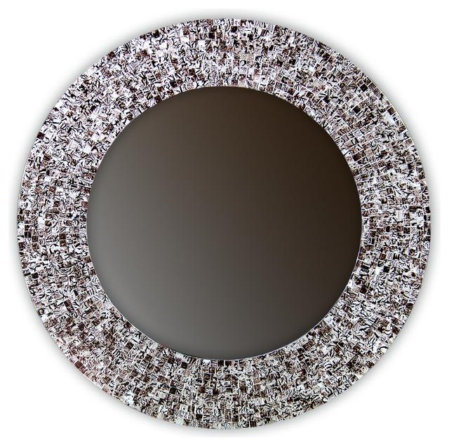 decorative wall mirrors 24 AGOOWSY