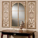 Decorative wall mirror: The shine of your house