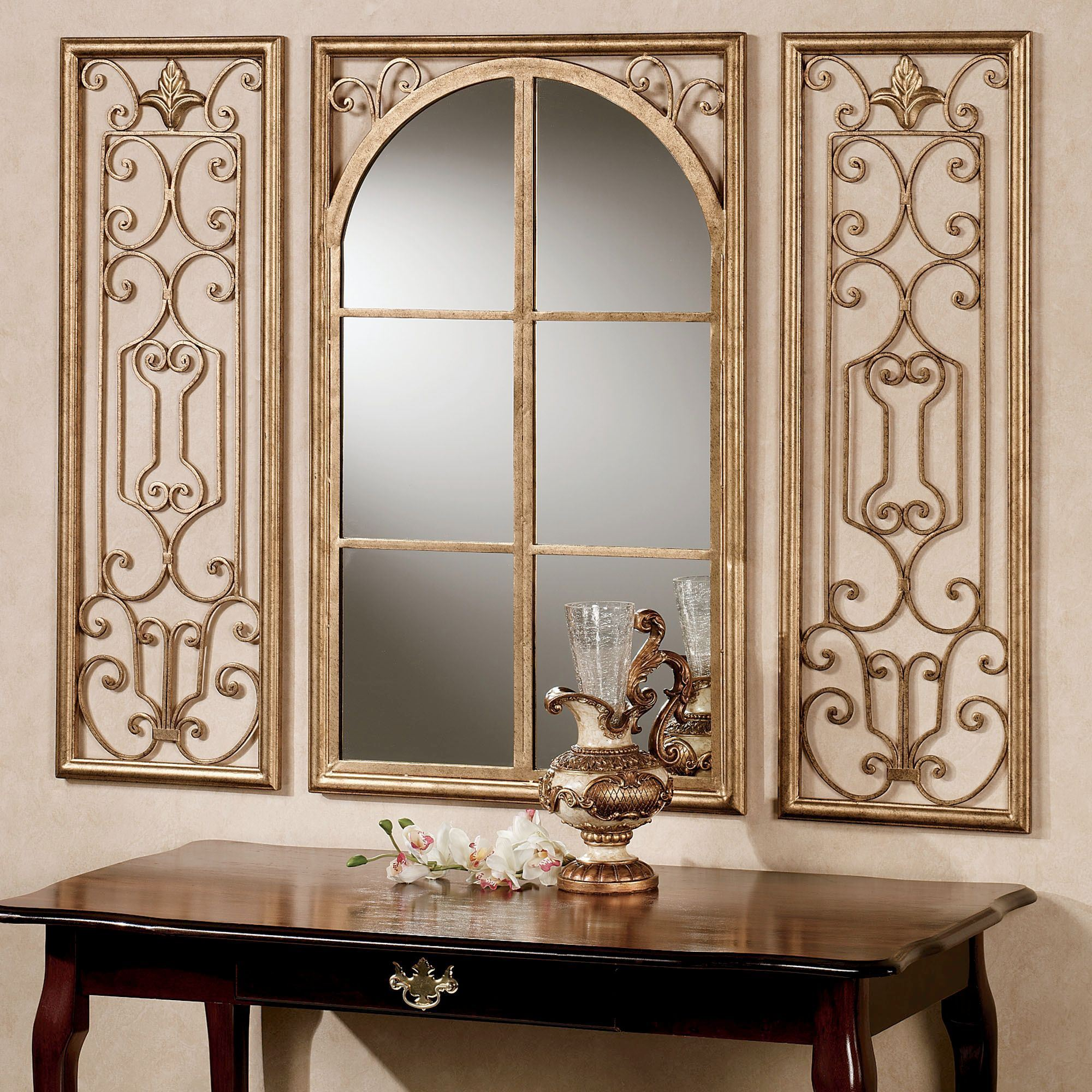 Decorative Wall Mirrors To Expand Loxiwvj