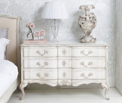 delphine - shabby chic french furniture QTHVIEH