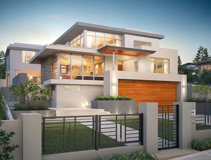 design house best 25+ house exterior design ideas on pinterest | house exterior color RREPOCV