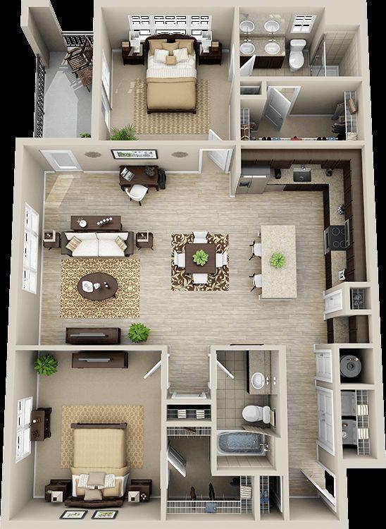 Interior Design Modern House | Home Decor & Renovation Ideas