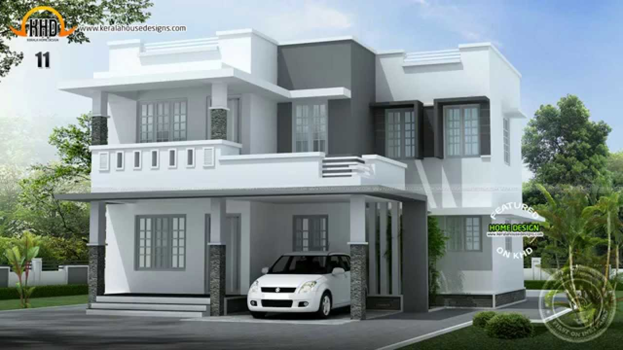 design house kerala home design - house designs may 2014 - youtube IHMJKHO