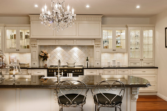 Everything you want to know about designer kitchens