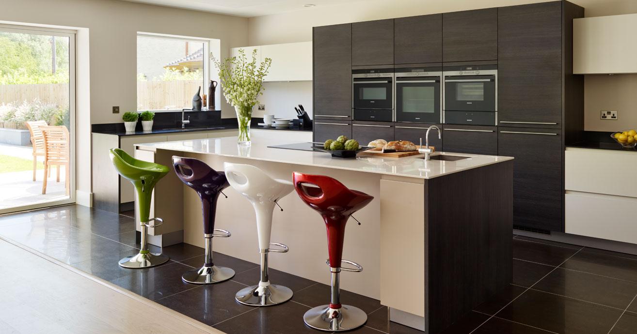 designer kitchens why everyone should have a designer kitchen LBAHJPF