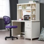Perfect fit desks for small spaces