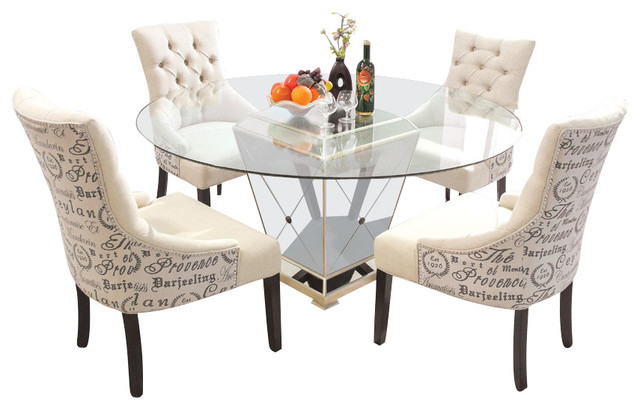 What Are Dinette Sets