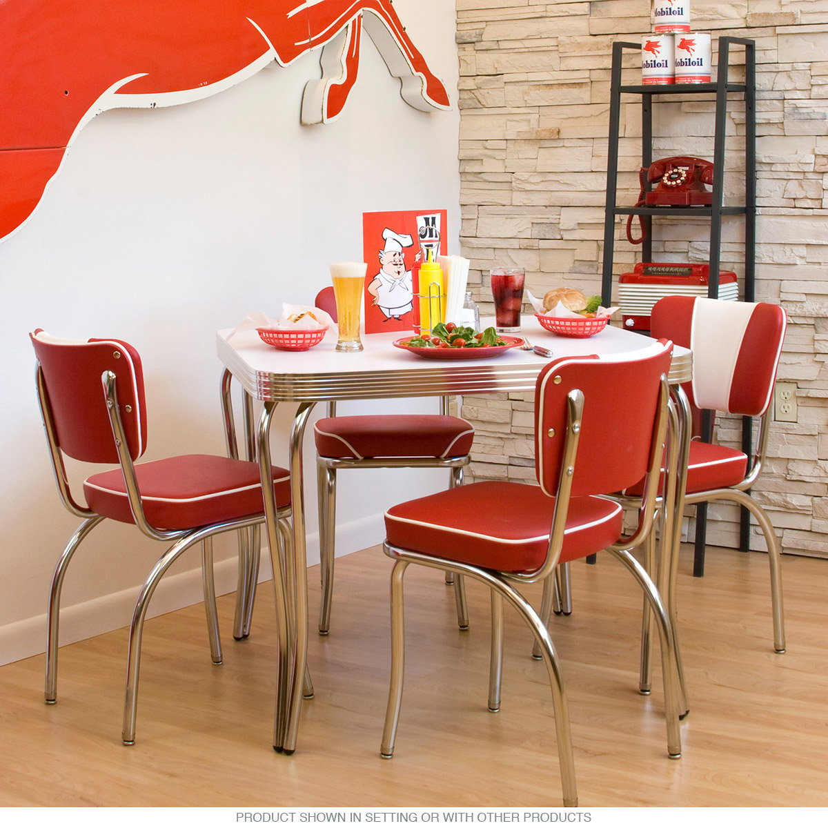 What Are Dinette Sets Goodworksfurniture