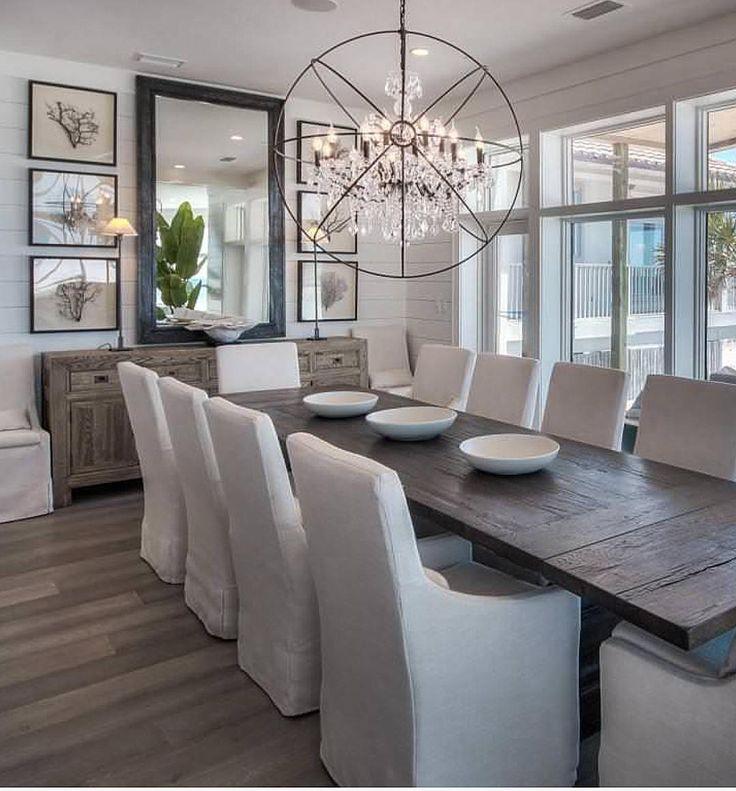 dining room decor likes, 214 comments - interior design NHRURQZ
