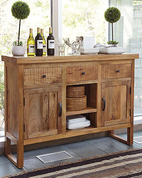 Dining Room Furniture Storage ZCGTTYI