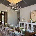 Ideas to have great dining room lighting