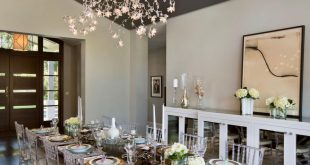 dining room lighting designs | hgtv XYSIEMR