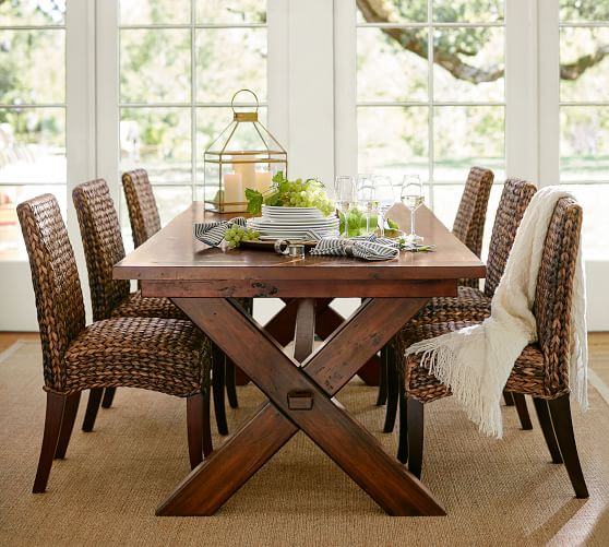 dinning table scroll to previous item MCBALJG