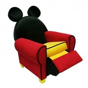 disney mickey mouse toddler chair: disney mickey mouse upholstered . APGYJBS