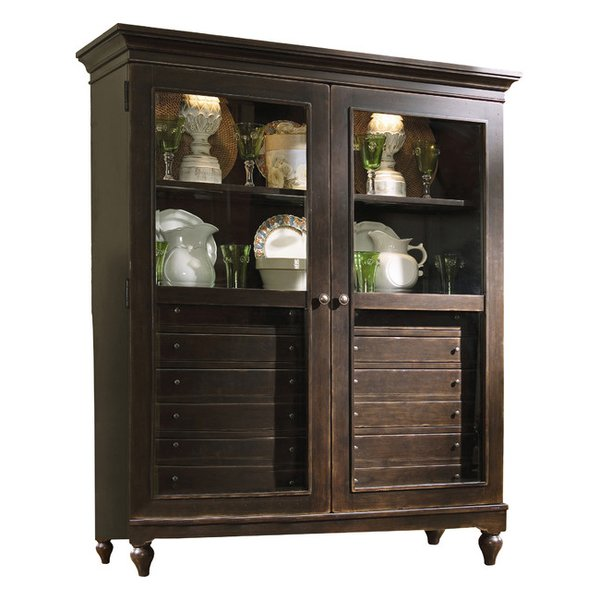 display cabinets u0026 china cabinets | joss u0026 main PMDCJFH