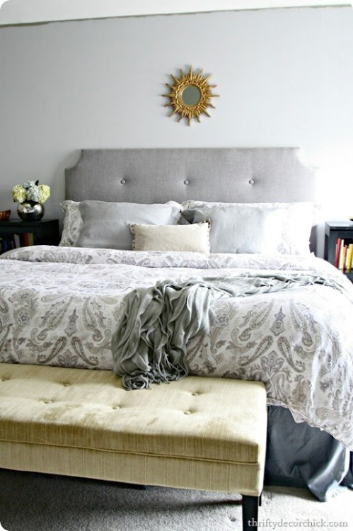 diy headboards diy tufted headboard AVHXKMP