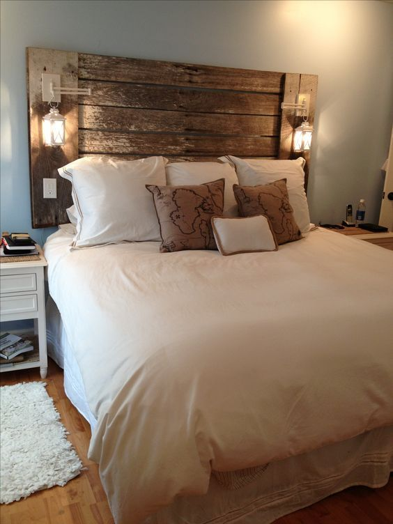 diy headboards make your own headboard - diy headboard ideas KJFMIZZ