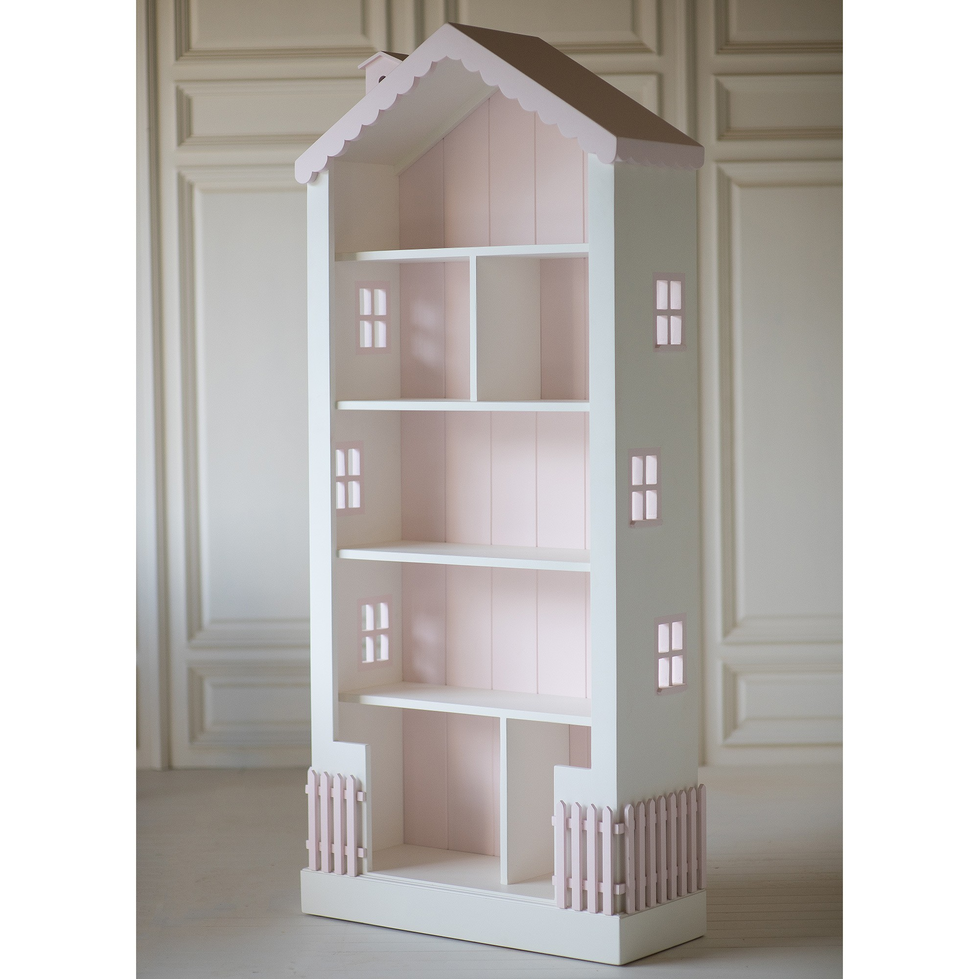 dollhouse bookcase aliceu0027s dollhouse tall bookcase WKRQEOX